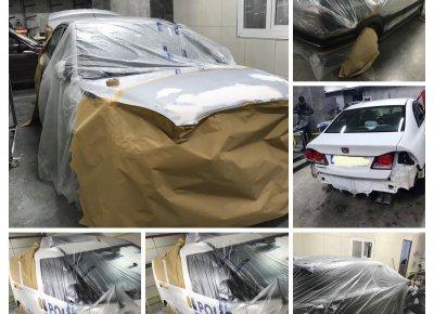 Üzümcüoğlu Mekanik Elektrik Kaporta Boya Özel Servis Ankara